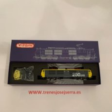 Trenes Escala: VITRAINS 2041 RENFE 250.015-5. Lote 206758446