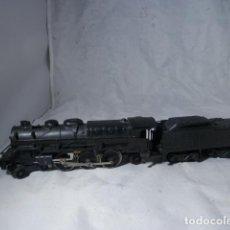 Trenes Escala: LOCOMOTORA VAPOR ESCALA HO DE JOUEF. Lote 206966171