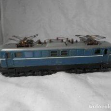 Trenes Escala: LOCOMOTORA ELECTRICA ESCALA HO DE JOUEF. Lote 206966488