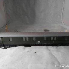 Trenes Escala: VAGÓN POSTAL ESCALA HO DE LILIPUT. Lote 207013400