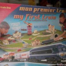 Trenes Escala: TREN MEHANO ESCALA. Lote 207032057