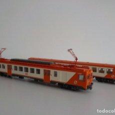 Trenes Escala: CLUB ELECTROTREN 440 REGIONALES. Lote 207055213