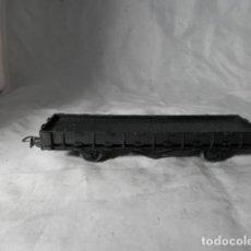 Trenes Escala: VAGÓN TELERO ESCALA HO DE PIKO. Lote 207077755
