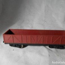 Comboios Escala: VAGÓN BORDE ALTO ESCALA HO DE JOUEF. Lote 207351755