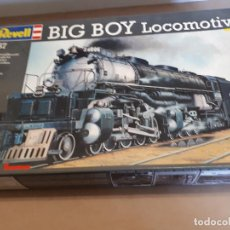 Trenes Escala: BIG BOY 1/87. Lote 207518045
