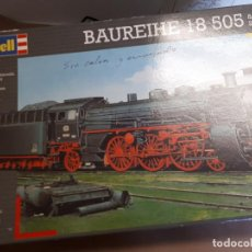 Trenes Escala: BAUREIHE 18 505. Lote 207519337