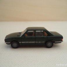 Trenes Escala: COCHE BMW 528 I ESCALA HO 1/87 HERPA NUEVO. Lote 207802301