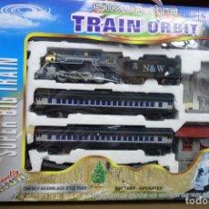 Treni in Scala: TRENES DE COLECCIONISMO NUEVO A ESTRENAR. Lote 209698395