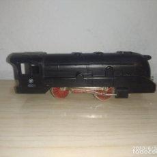 Treni in Scala: TREN LOCOMOTORA JYESA RENFE. Lote 209737102