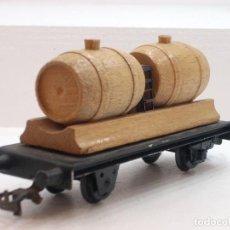 Comboios Escala: VAGON MERCANCIA HO. Lote 209781256