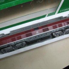 Trenes Escala: LOCOMOTORA SACHSEN MODELE H0. Lote 209905877