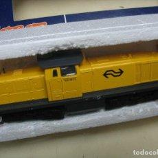 Trenes Escala: LOCOMOTORA H0 ROCO DIGITALIZADA. Lote 209906556