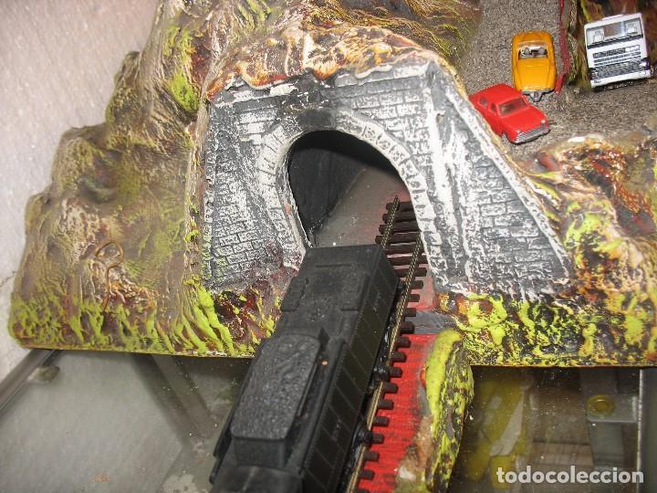 Trenes Escala: casi maqueta para HO jyesa - Foto 3 - 210347007