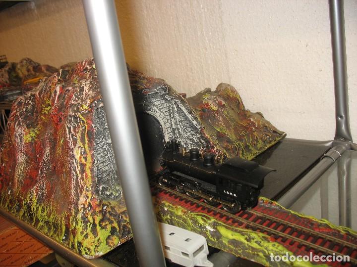 Trenes Escala: casi maqueta para HO jyesa - Foto 7 - 210347007