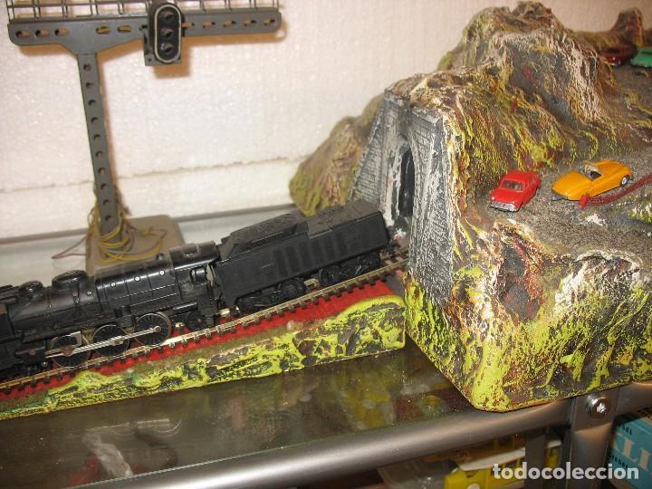 Trenes Escala: casi maqueta para HO jyesa - Foto 10 - 210347007