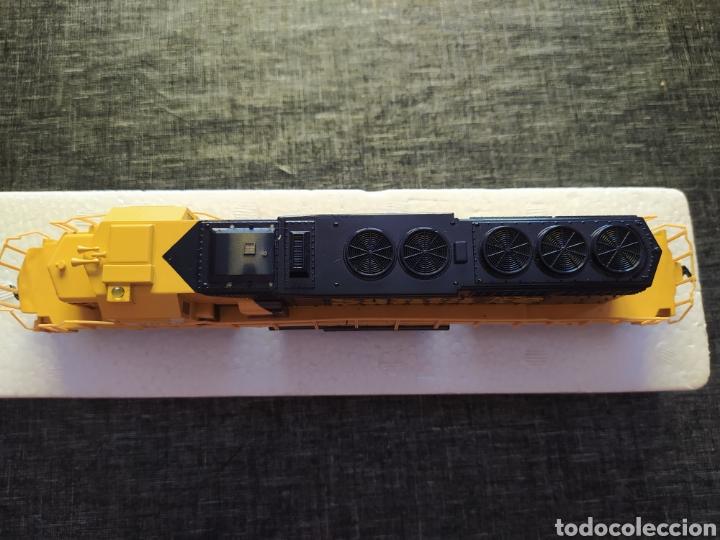 Trenes Escala: Locomotora santa fe 5043 bachmann escala ho nueva - Foto 3 - 210349380