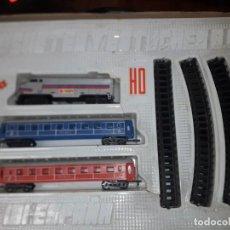 Trenes Escala: TREN JYESA , RENFE HO, FUNCIONANDO.. Lote 211734010