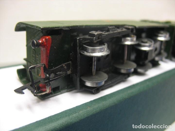 Trenes Escala: locomotora JEP de fcion francesa para inglterra HO - Foto 10 - 212730283