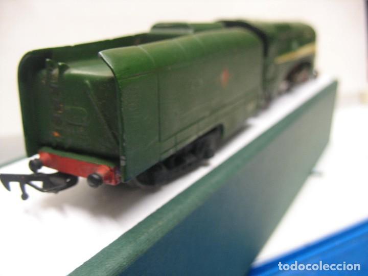 Trenes Escala: locomotora JEP de fcion francesa para inglterra HO - Foto 11 - 212730283