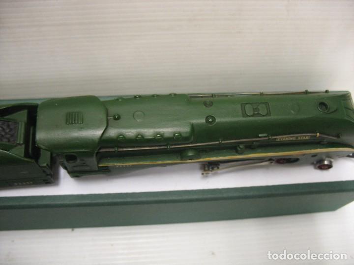 Trenes Escala: locomotora JEP de fcion francesa para inglterra HO - Foto 13 - 212730283