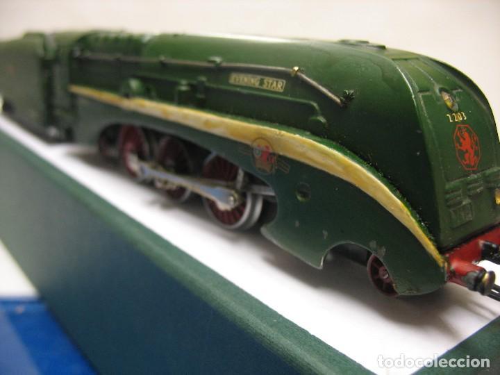 Trenes Escala: locomotora JEP de fcion francesa para inglterra HO - Foto 15 - 212730283