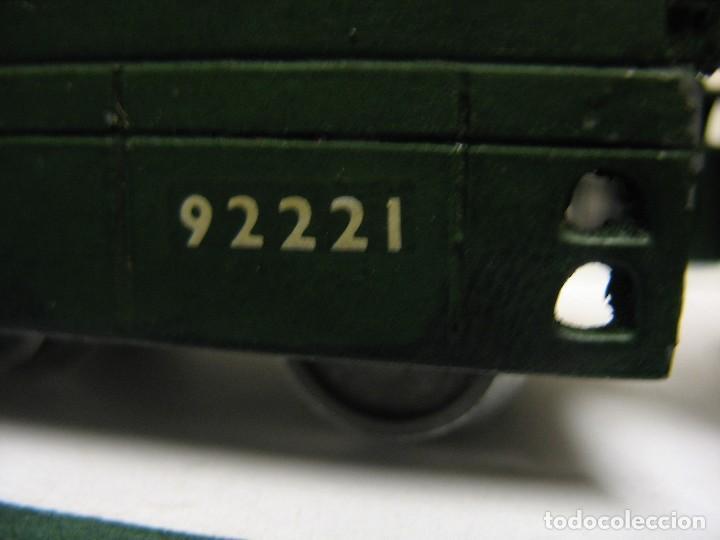Trenes Escala: locomotora JEP de fcion francesa para inglterra HO - Foto 16 - 212730283
