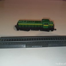 Trenes Escala: MAQUETA DE TREN 307 RENFE BO-BO. Lote 213288661