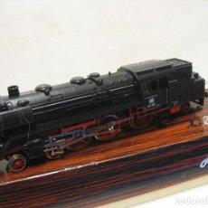 Trenes Escala: LOCOMOTORA LILIPUT CON SU CAJA HO. Lote 214053445