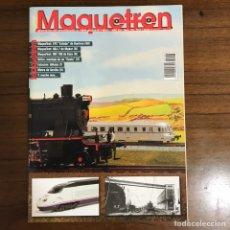 Trenes Escala: MAQUETREN 196. Lote 214199538