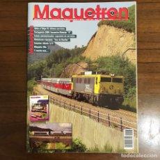Trenes Escala: MAQUETREN 197. Lote 214200083