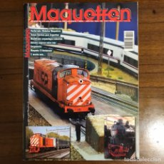 Trenes Escala: MAQUETREN 198. Lote 214200748