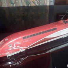 Trenes Escala: LOCOMOTORA MEHANO THALYS LEER DESCRIPCION. Lote 215186951