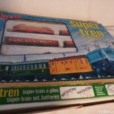 Trenes Escala: SUPER TREN JYESA. Lote 215366943