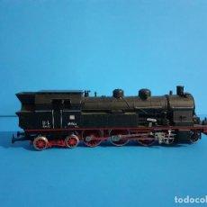 Trenes Escala: LOCOMOTORA VAPOR LILIPUT. Lote 215681646