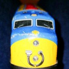 Trenes Escala: LOCOMOTORA RENFE. Lote 215772633