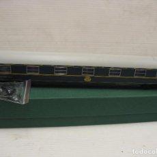 Trenes Escala: COCHE VAGOON LITS HO. Lote 217918666