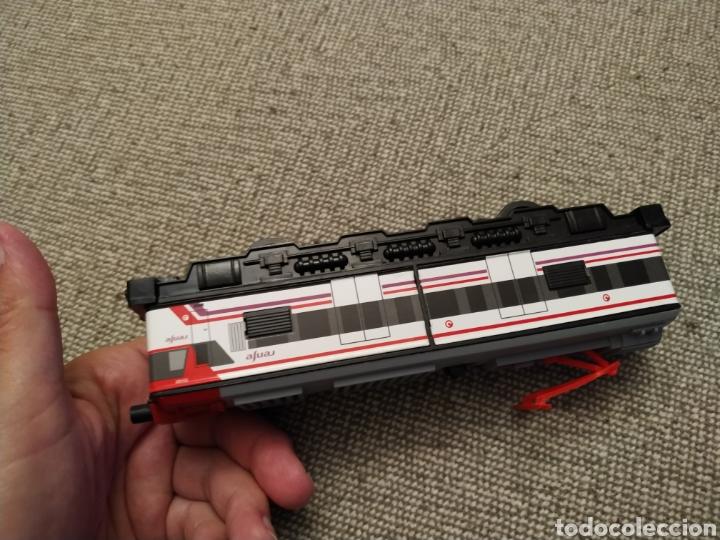 Trenes Escala: Vagón de tren - Foto 5 - 217947965