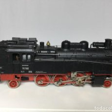 Trenes Escala: LOCOMOTORA PIKO 75 582 H0. Lote 218244431