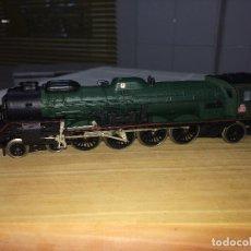Trenes Escala: LOCOMOTORA ELÉCTRICA JOUEF - MADE IN FRANCE - NORMAL ESTADO. Lote 218319688