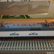 Trains Échelle: MEHANO HO LOCOMOTORA AVE AVE RENFE DIGITAL. Lote 218471376