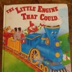 Trenes Escala: THE LITTLE ENGINE THAT COULD POP UP PYMY 37. Lote 218728200