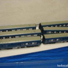 Trenes Escala: TREN TRIANG ECHO POR BACHMAN DIGITAL. Lote 218768533