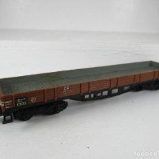 Trains Échelle: VAGON MERCANCIA HO. Lote 218869688