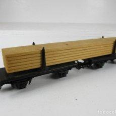 Comboios Escala: VAGON MERCANCIA HO. Lote 218870293