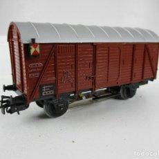Comboios Escala: VAGON MERCANCIA HO. Lote 218870383