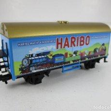 Trains Échelle: VAGON MERCANCIA HO. Lote 218870876