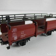 Trains Échelle: VAGON MERCANCIA HO. Lote 218870886