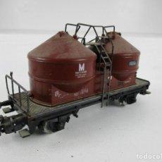 Trains Échelle: VAGON MERCANCIA HO. Lote 218870902