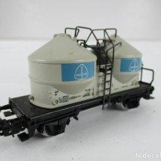 Trains Échelle: VAGON MERCANCIA HO. Lote 218872470