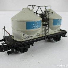 Trains Échelle: VAGON MERCANCIA HO. Lote 218873478